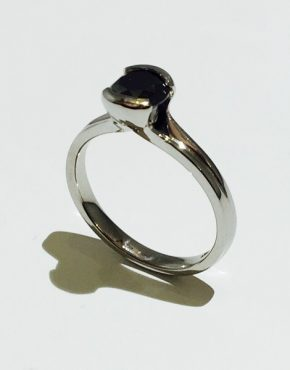 Carrie Bradshaw | Acorn Jewellers of Bakewell
