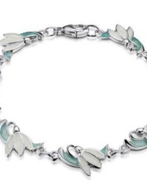 Snowdrop Bracelet EBL226