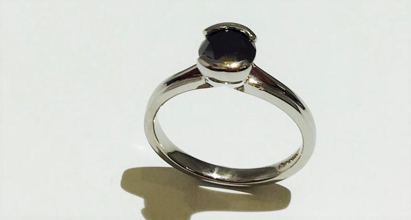 Acorn Answers – Black Diamonds