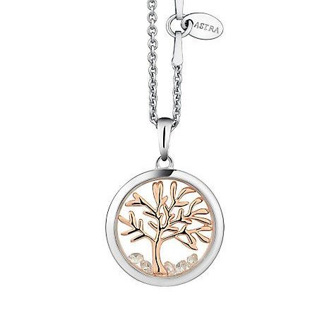 Astra Tree of Life Pendant