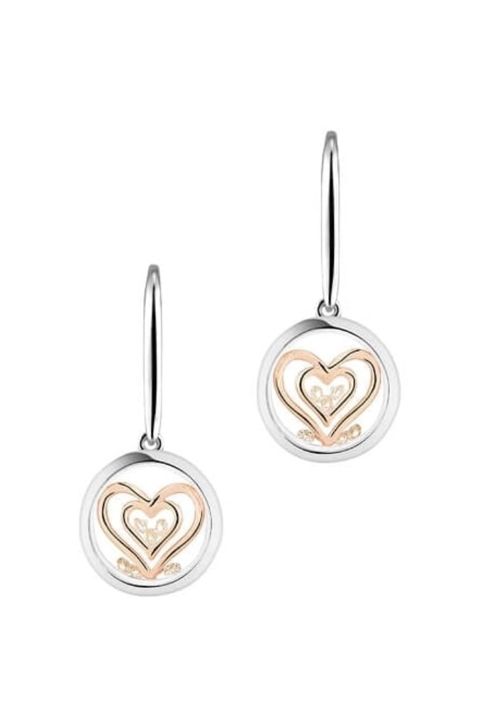 4fb32d919 Astra Double Heart Earrings. Astra What's Your Story?