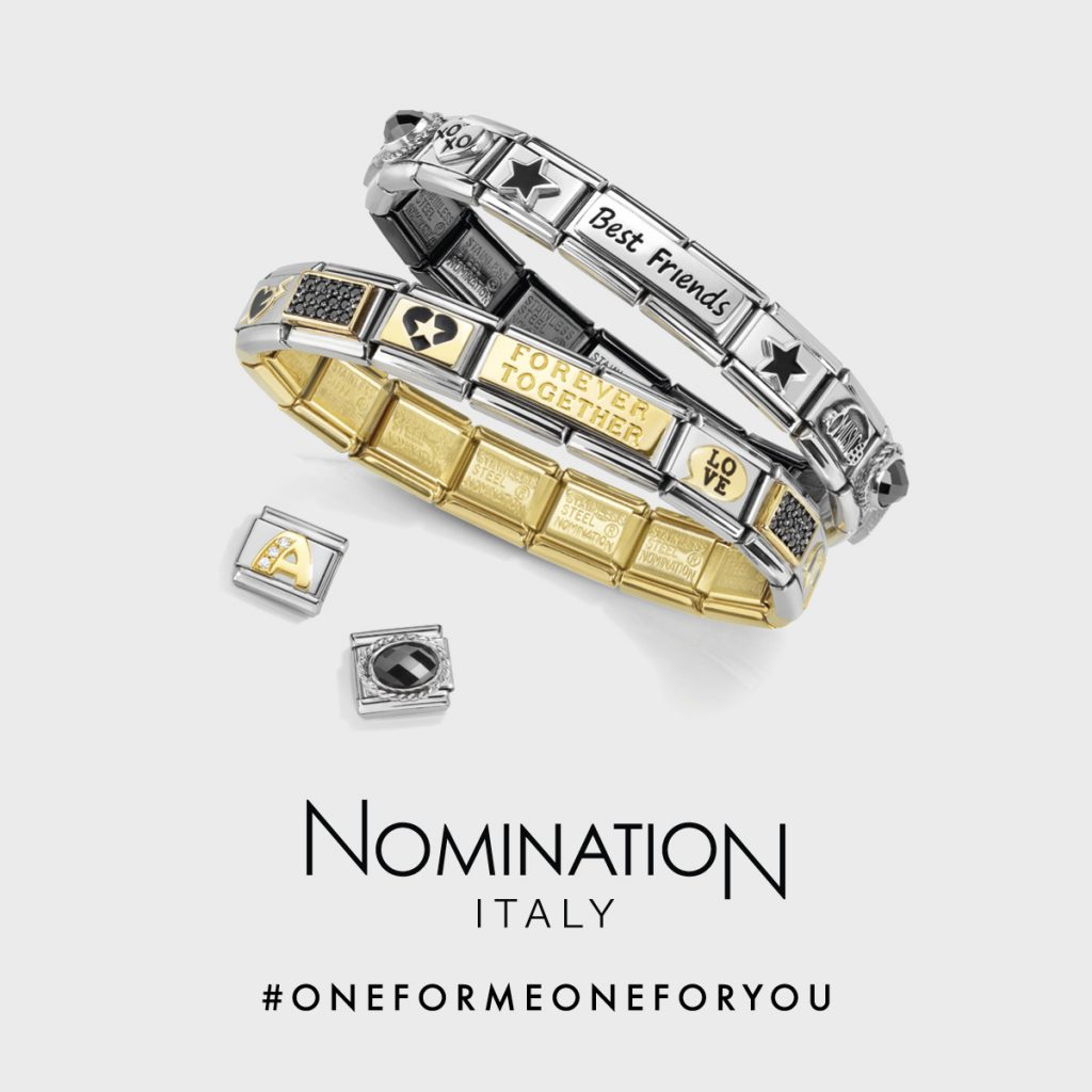 Nomination One for me one for you 6