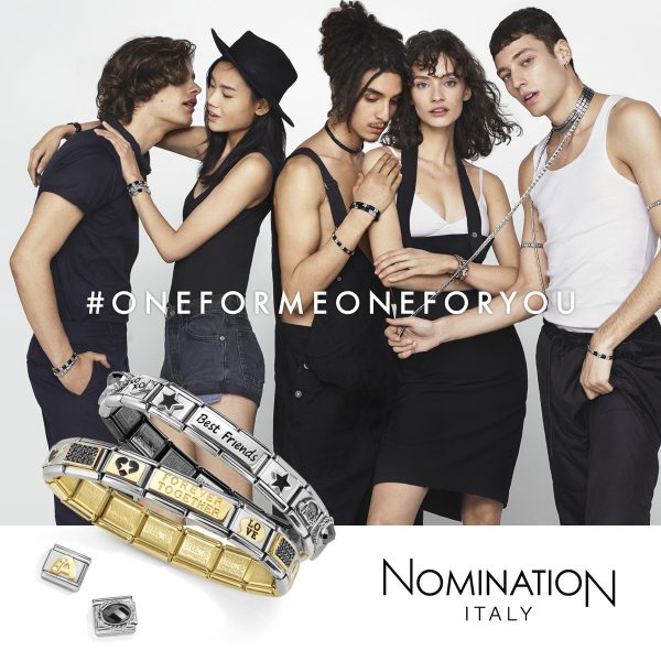 Nomination One for me one for you 5