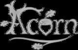 acorn_logo_bw