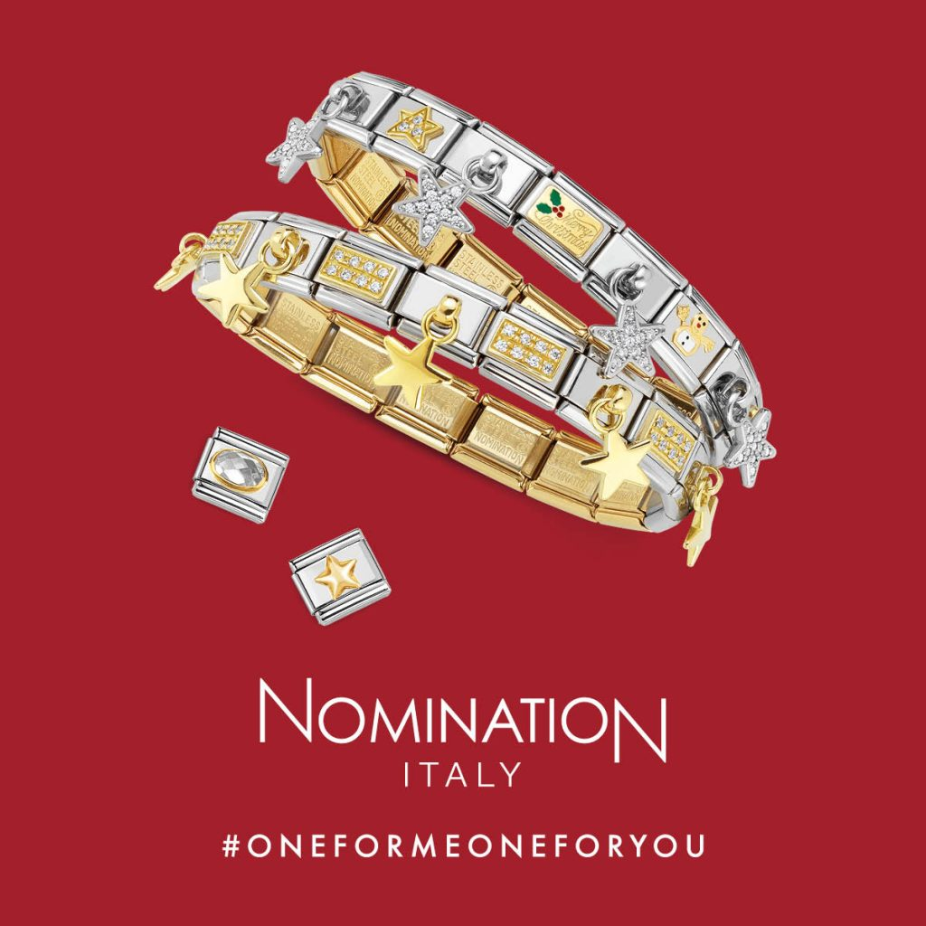 Nomination oneformeoneforyou Christmas