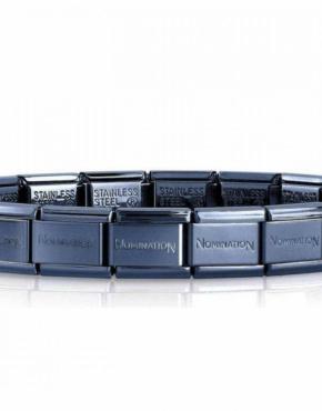 Nomination Blue Bracelet