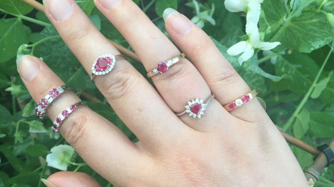 Ruby Rings on LJ