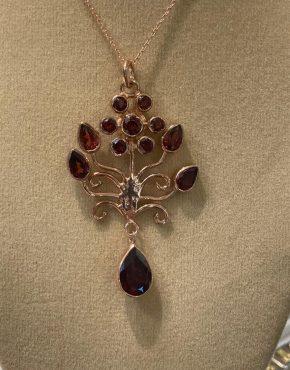 Kimberley's pendant