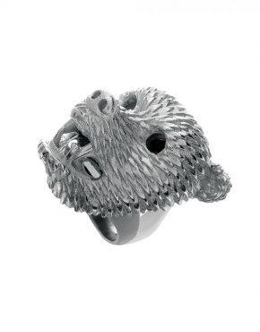 Dionysus Bear Ring ACSHJ179-03-03-100