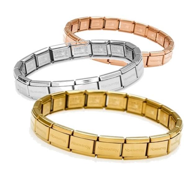 Base Bracelets