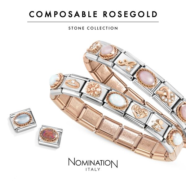 Composable Rose Gold 2021